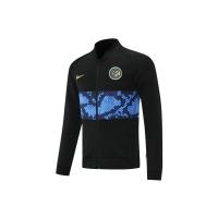 Inter Milan Training Jacket Black&Blue 2021/22