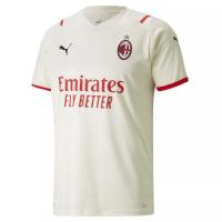 AC Milan Soccer Jersey Away Replica 2021/22