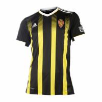 Real Zaragoza Soccer Jersey Away Replica 2021/22