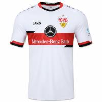 VfB Stuttgart Soccer Jersey Home Replica 2021/22