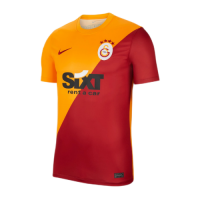Galatasaray Soccer Jersey Home Replica 2021/22