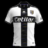 Parma Soccer Jersey Home Replica 2021/22