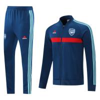 Arsenal Training Kit (Jacket+Pants) Navy 2021/22