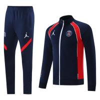 PSG Training Kit (Jacket+Pants) Navy 2021/22