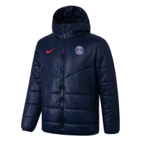 PSG Training Winter Jacket Navy 2021/22
