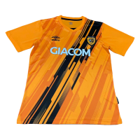 Hull City AFC Soccer Jersey Home Replica 2021/22