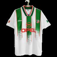 Ireland Retro Soccer Jersey Away Replica 1994