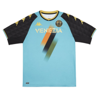 Venezia FC Soccer Jersey Third Away Replica 2021/22