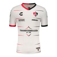 Atlas de Guadalajara Soccer Jersey Away Replica 2021/22