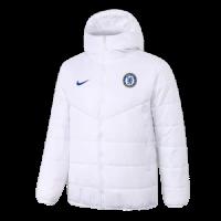 Chelsea Training Winter Jacket White 2021/22