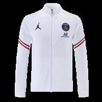 PSG Training Jacket White 2021/22