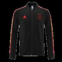 Ajax Anthem Jacket Black 2021/22