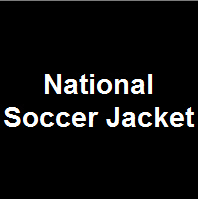 National Soccer Jackets