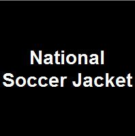 National Soccer Jackets