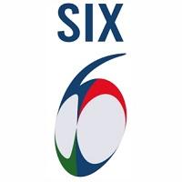 Six Nations Jerseys